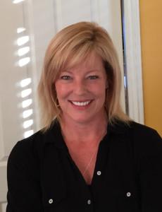 Lisa, April 2015
